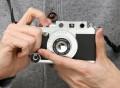GIZMON Camera Case For iPhone 4/4S