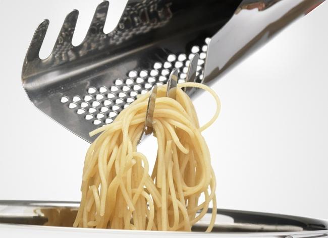 Multifunctional Pasta Tool