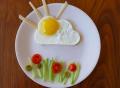 Sunnyside Egg Mold