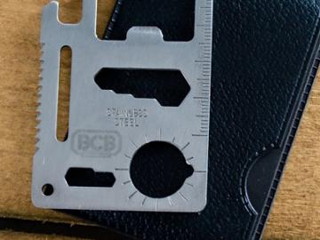 9-in-1 Multi Tool