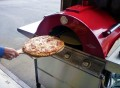 Beefeater Pizza Oven