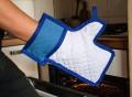 Facebook Like Kitchen Glove