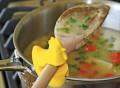 Fox Run Chicken Spoon Holder