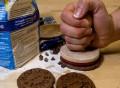 Homemade Cookie Stamper