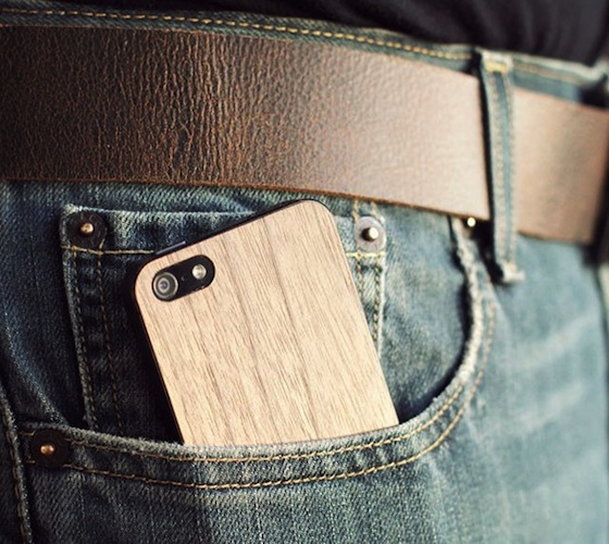 Maple Bark Back for iPhone