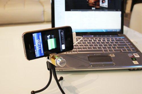 Metal Smartphone Tripod