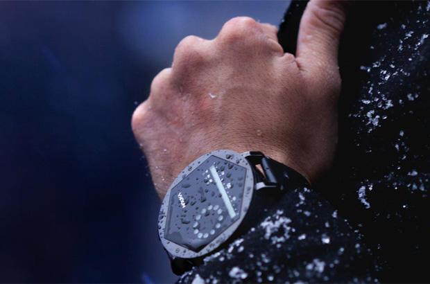 Nooka Zex Watch