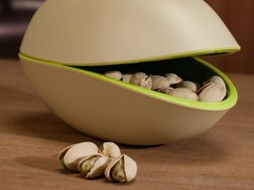 Pistachio Serving Bowls