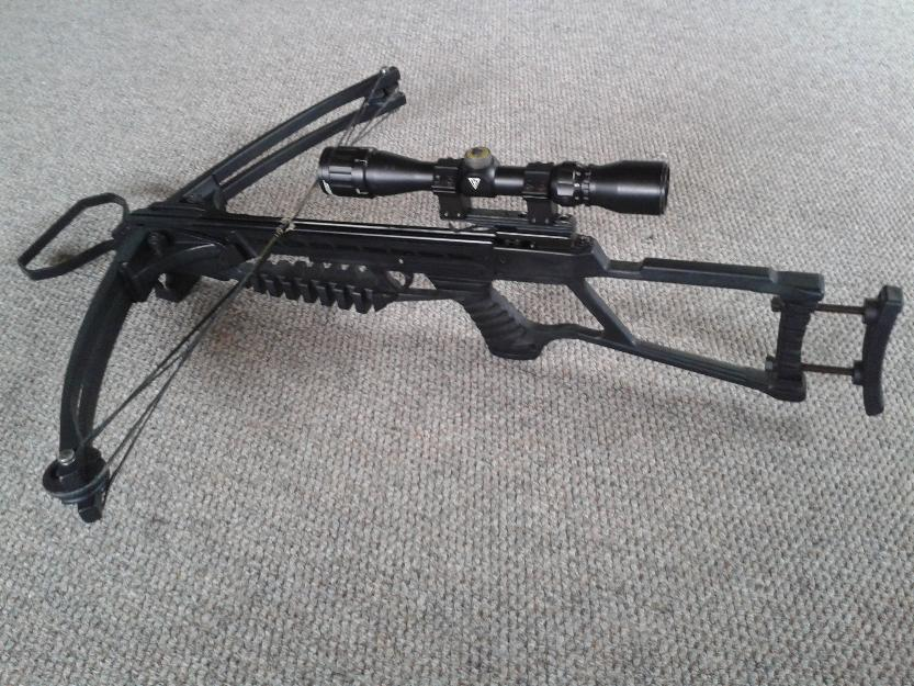 RC150 Crossbow by Barnett