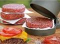 Double Hamburger Press By Weston