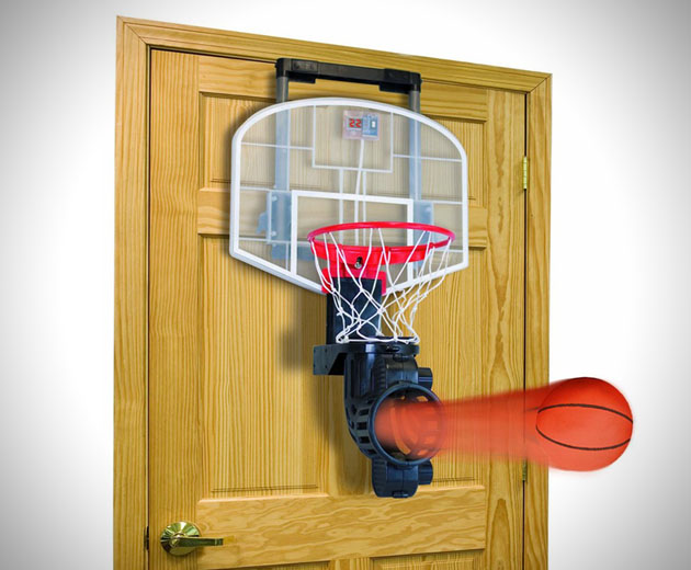 Indoor Basketball Hoop Set