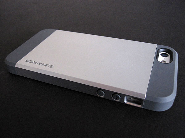 Slim Armor Series Case for IPhone 5
