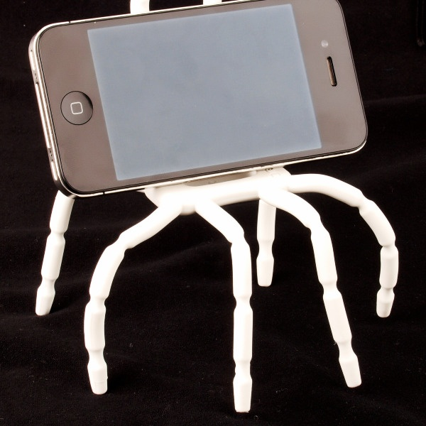 Spiderpodium Stand for iPhone