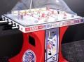 Super Chexx Bubble Hockey Game