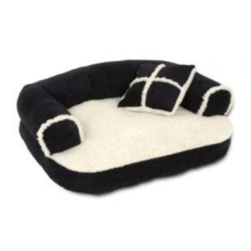 Petmate Sofa Bed With Bonus Pillow