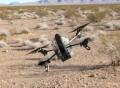 HD Video Streaming Quadricopter