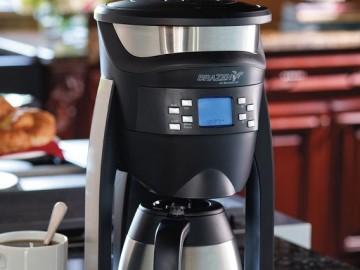 Brazen Coffee Brewer by Behmor