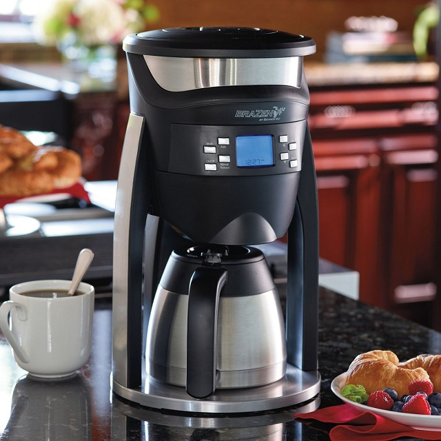 Brazen Coffee Brewer by Behmor