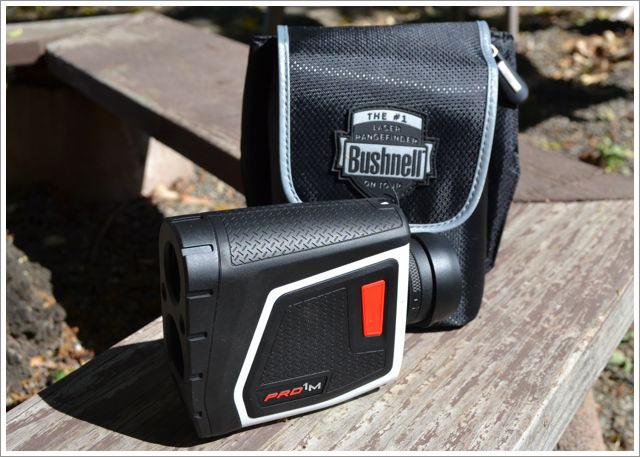 Bushnell Laser Rangefinder