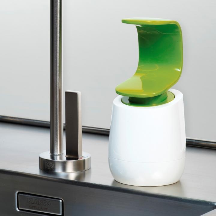 C-Pump Soap Dispenser