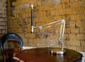 Candle Poise Fully Adjustable