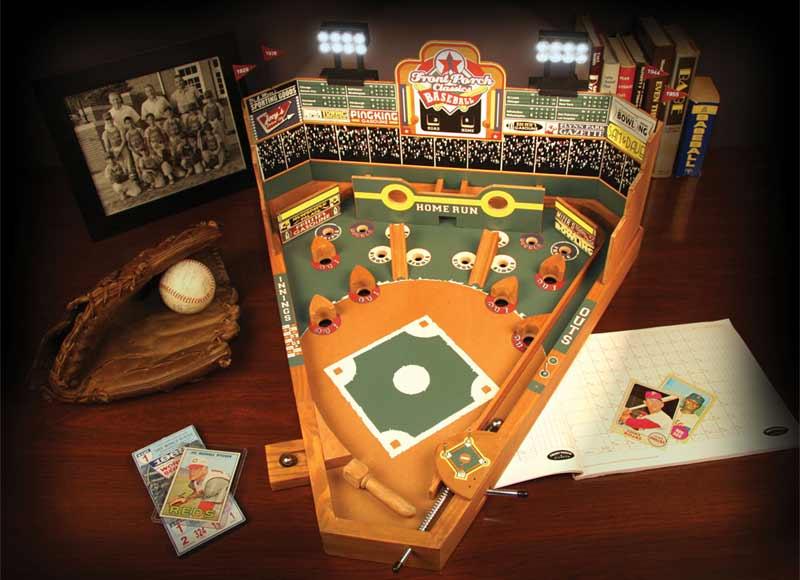 Circa Baseball Game