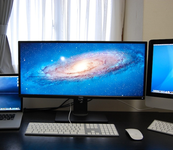 Dell  29″ Ultra-Wide Monitor