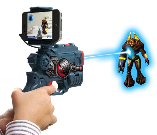 Elite Commandar Smartphone Pistol