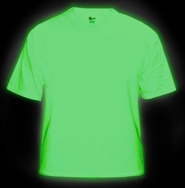 Glow in the Dark Tee