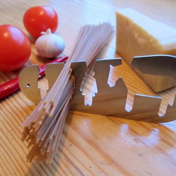 Horse Spaghetti Measuring Tool
