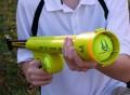 K9 Kannon Ball Launcher