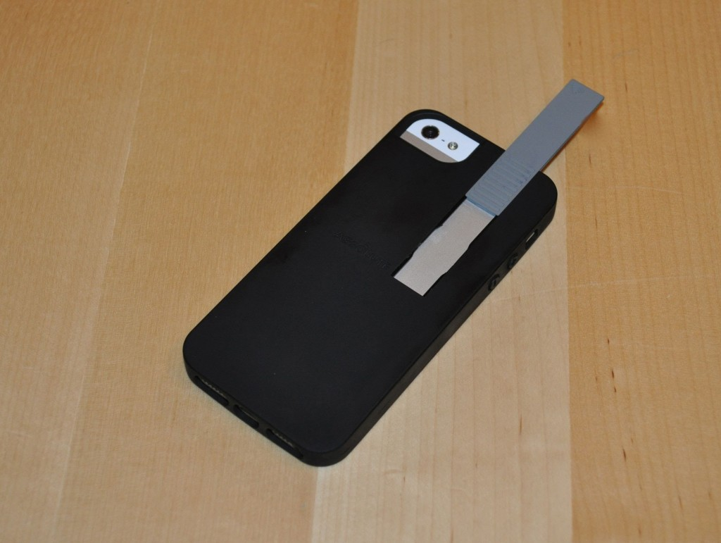 Signal Enhancing Case for Iphone 5