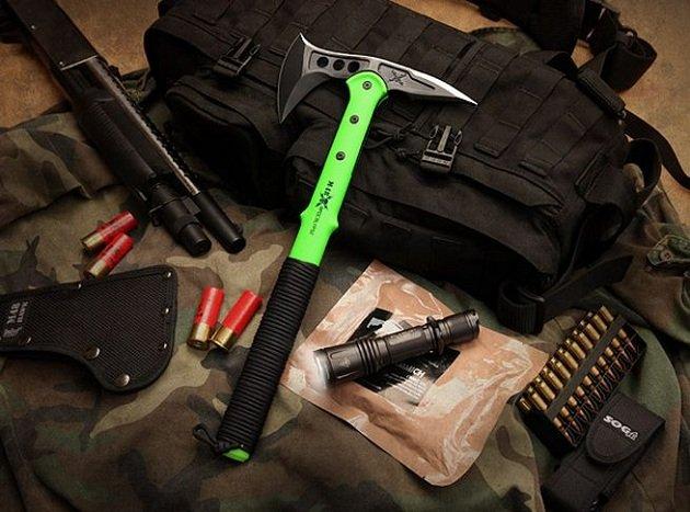 M48 Apocalypse Tactical Tomahawk