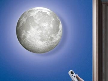 Moon in My Room Light