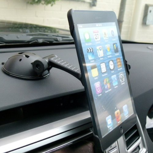 Multi Surface Car Dash for iPad Mini