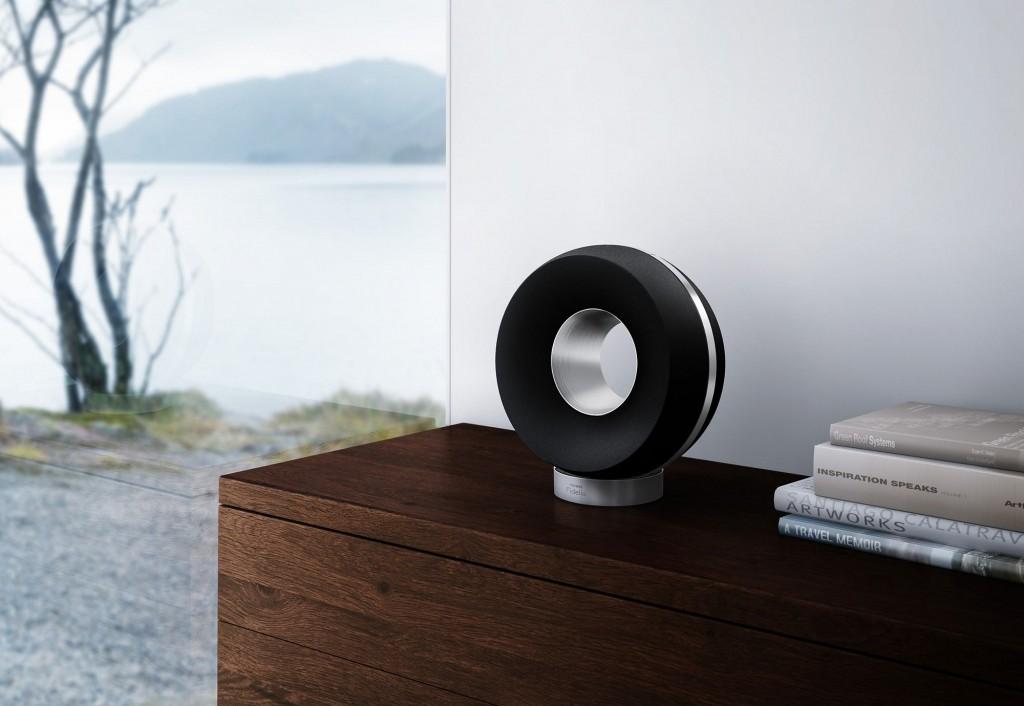 Philips Fidelio Wireless Speakers