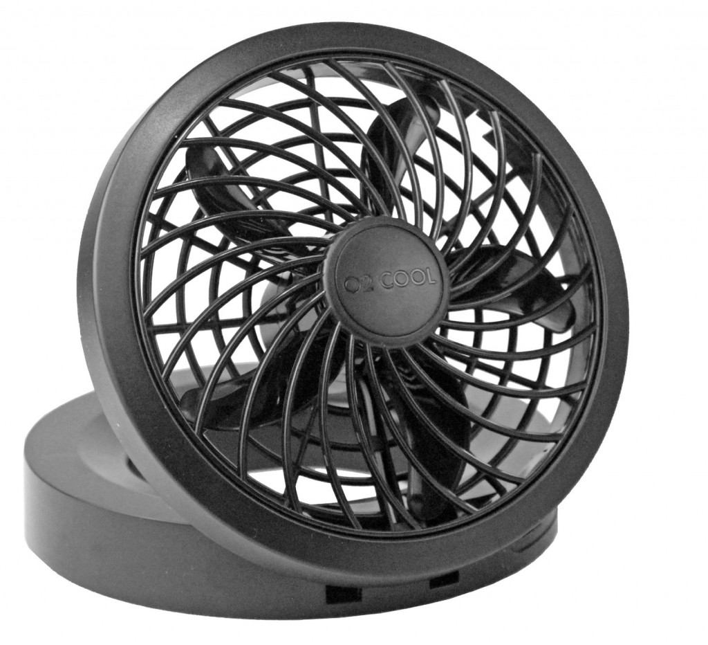 Portable USB or Electric Fan