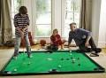 Putter Pool Indoor Game