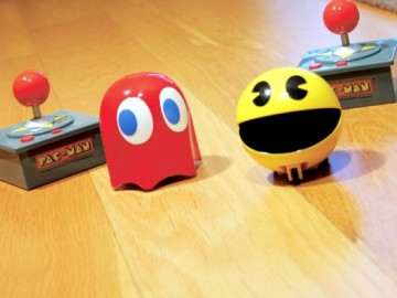 Remote Control Pac Man Racers