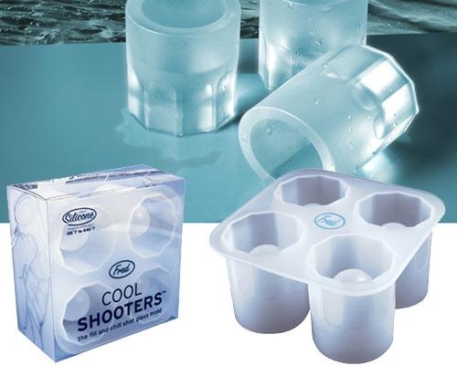 Shot Glass Ice Mold