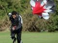 Speed Resistance Training Parachute
