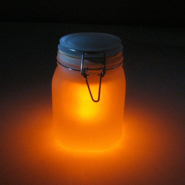 Sunjar Solar Lamp