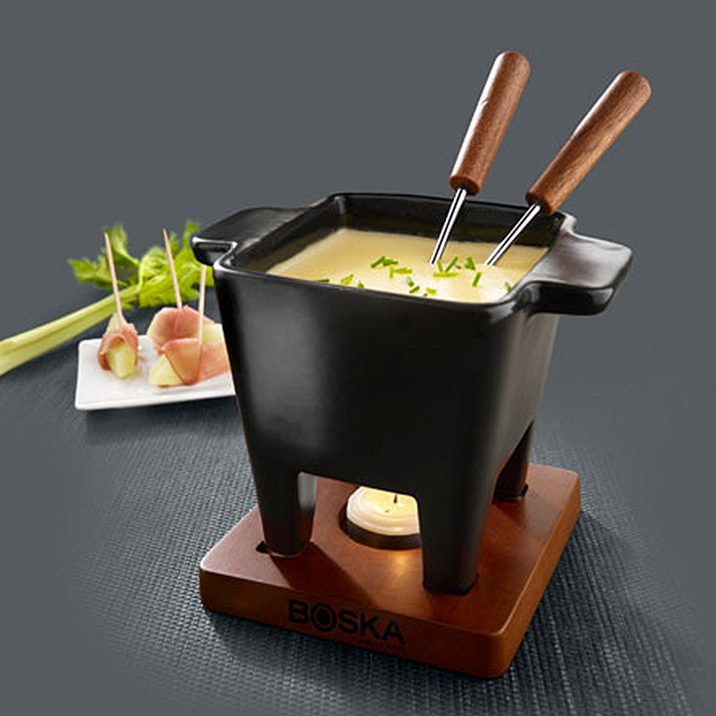 Tapas Fondue Set by Boska Holland