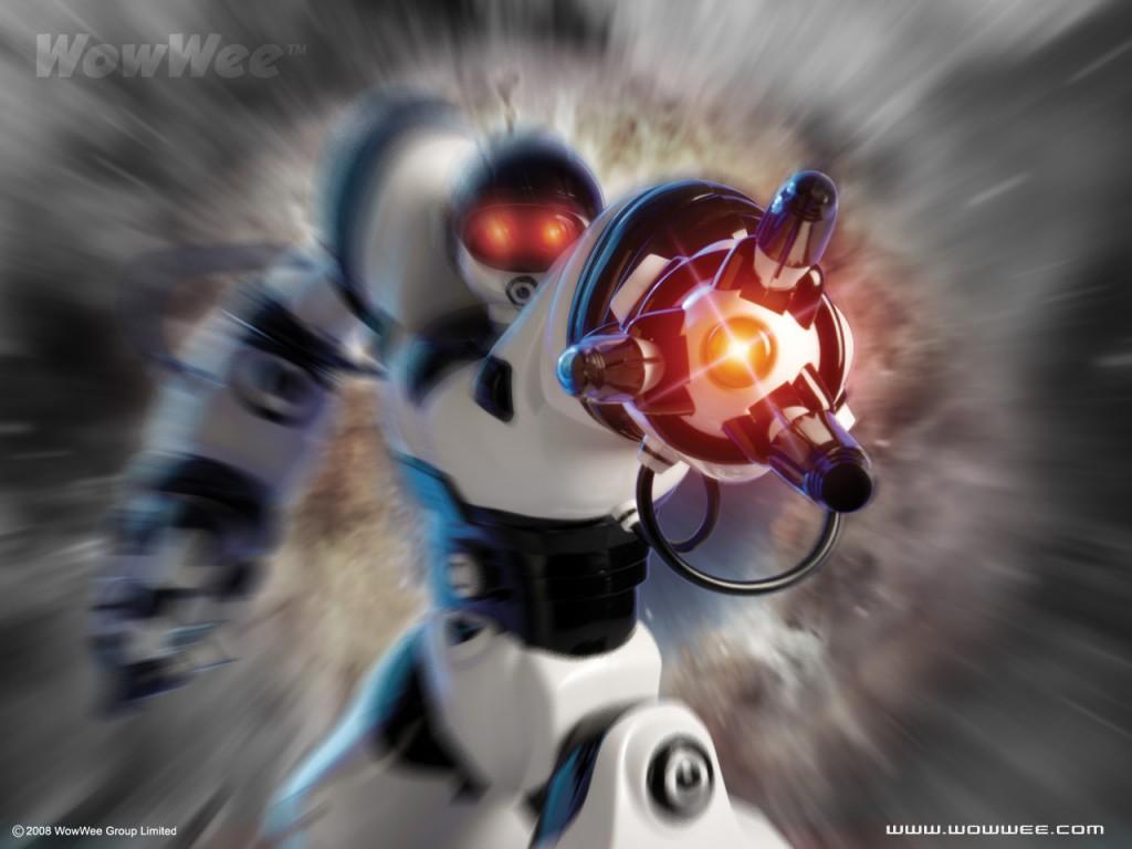WowWee Robot