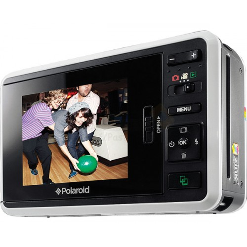 Z230E Instand Digital Camera by Polaroid