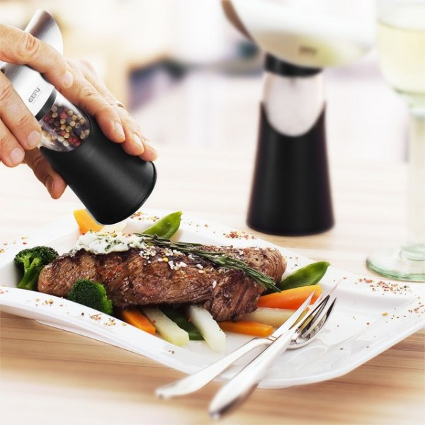Aromatico Spice & Pepper Mill