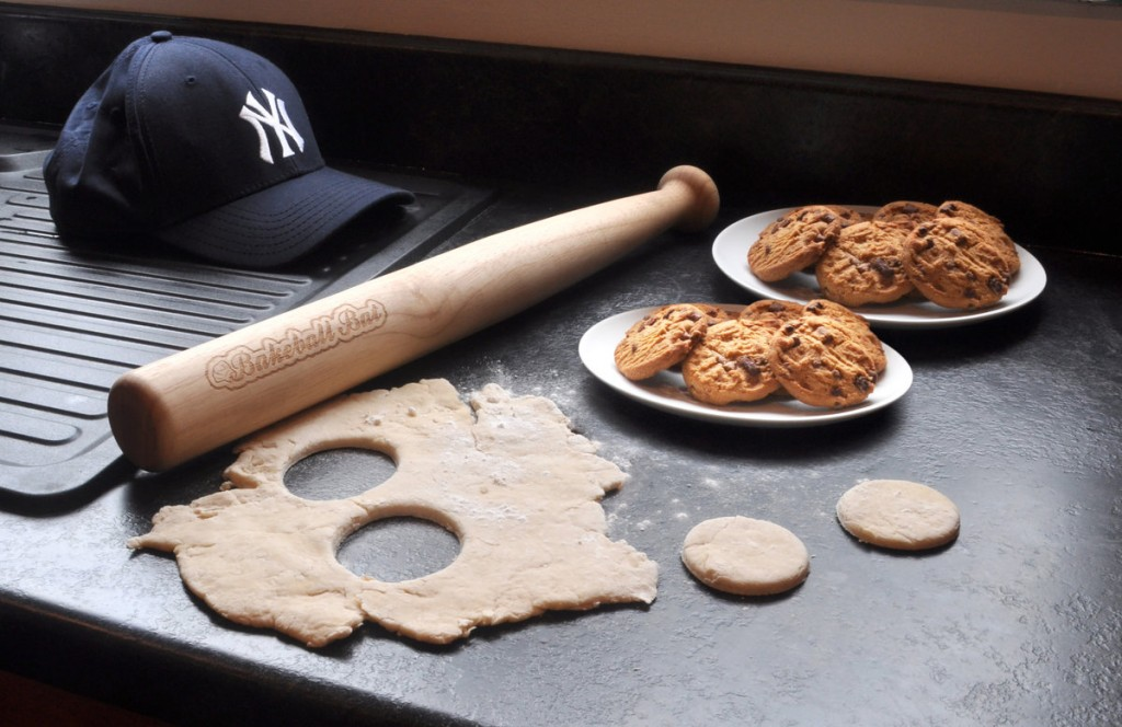Bakeball Rolling Pin