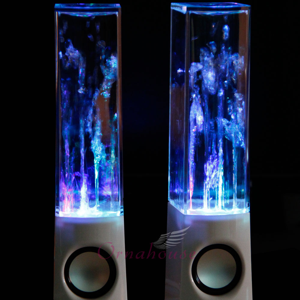 Water Fountain Sound Speaker