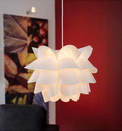 Ceiling Pendant Mood Lamp