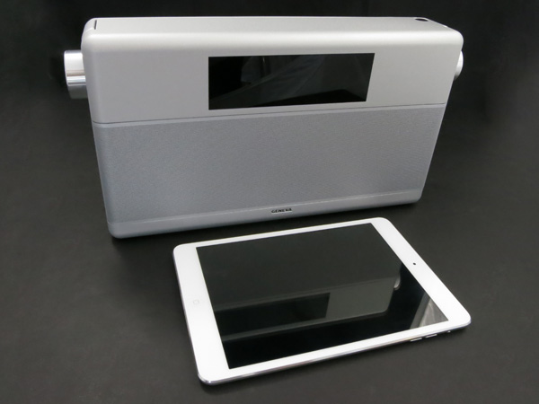 Slimscan Mobile Scanner by Planon